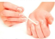 DIY Cuticle Care