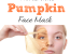 Homemade Pumpkin Face Mask
