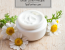 Homemade Chamomile Body Lotion