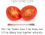 Tomato Juice for Clear Skin