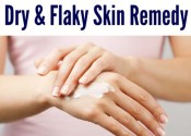 Dry & Flaky Skin Remedy
