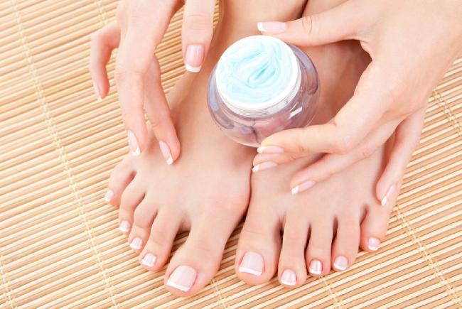 Miracle Healing Foot Cream