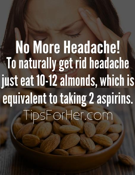 No More Headache Remedy