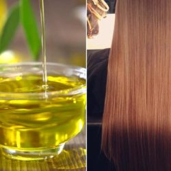 How To Nourish & Strengthen Your Hair