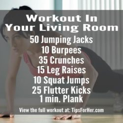 workout-in-your-living-room