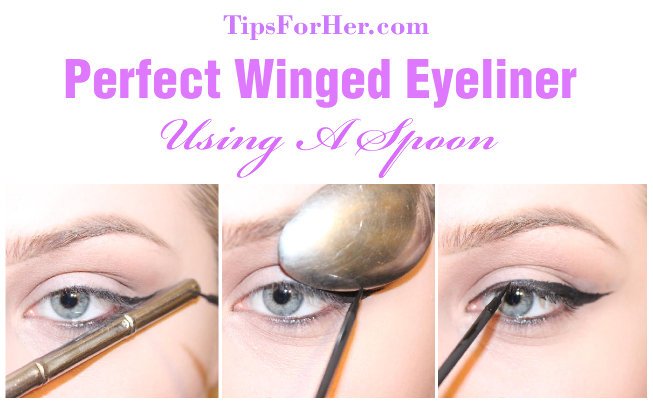 5 Tricks for a Perfect Eyeliner
